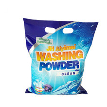 Laundry Detergent Powder With Different Types And OEM Be Available