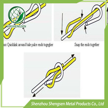 hot sale baling wire manufacturer workable price