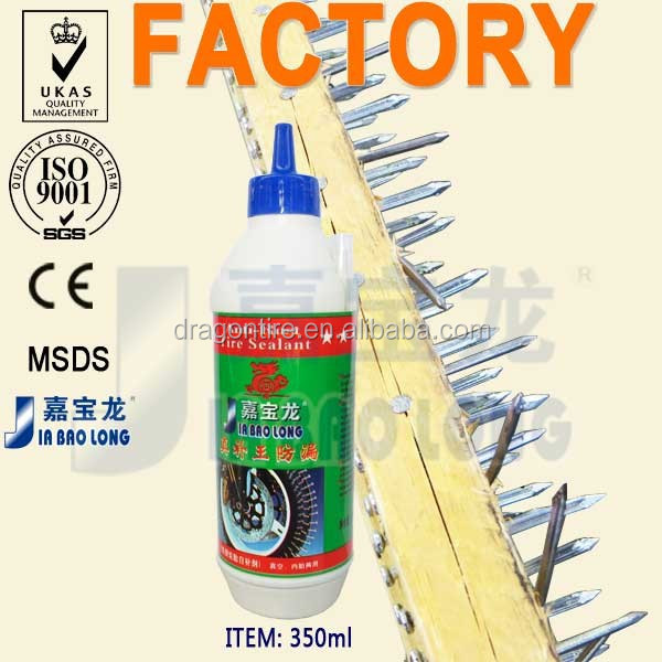 Tyre Puncture Tool for Anti Puncture Tyre Sealant 350ml