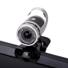 New USB 2.0 50 Megapixel HD Webcam Camera Web Cam Digital Video Webcamera with Microphone MIC for Computer PC Laptop Black