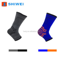 SHIWEI-3004-1#Hot sale comfortable ankle sleeve ankel protector