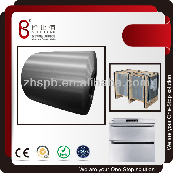 CHINA superior quality stainless steel color coating manufacturer for toaster oven in China