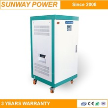 great quality 10KW Best sale Inteligent off grid pure sine wave solar inverter