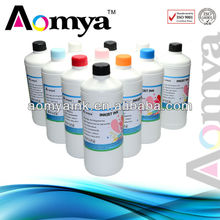 textile printing silicone ink good quality,digital printing ink for textile for Epson Stylus pro 7800