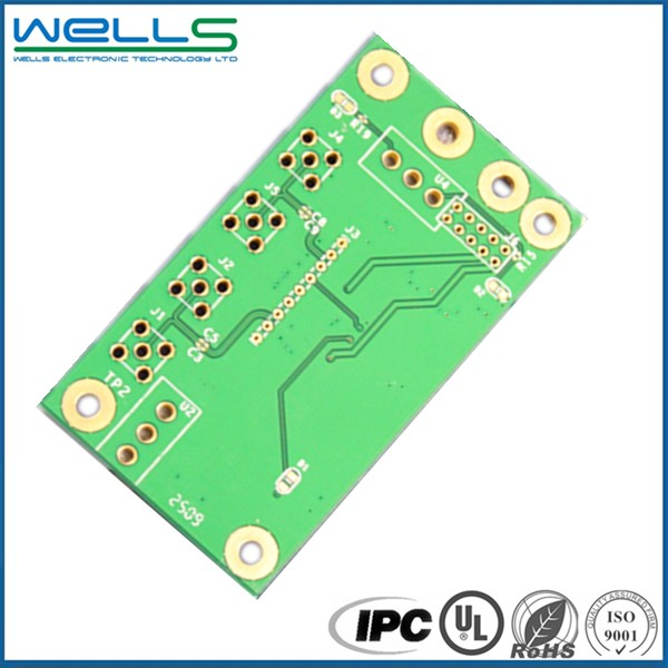 Bracket Side Step Oem Manufacturing Printed Circuit Electronic Pcb Assembly