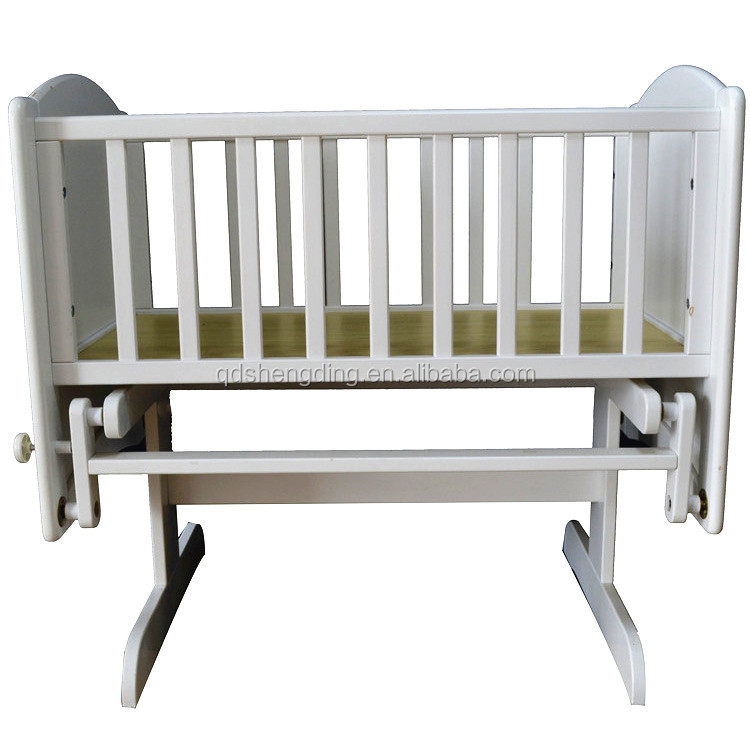 Good Quality Baby Furniture Baby Swing Bed Baby Non