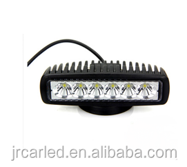 IP68 hot sale 18W auto LED work light