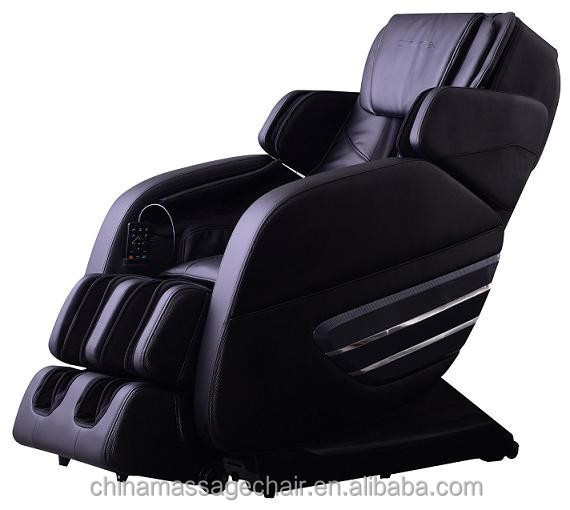 RK7906 Back six roller L shape massage chair