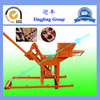 YF2-40 manual brick making machine sell in philippines