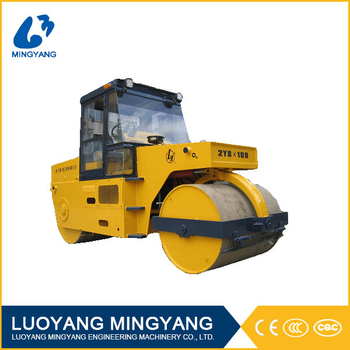 Sales of 8-10 ton Static Road Roller 2Y8X10B