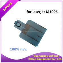 100% new printer parts output paper tray for LaserJet M1005