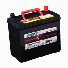 Best Discharging 12v 55B24R automotive car battery for sale