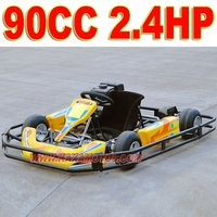 2.4HP 90cc Kids Karting
