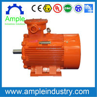 High quality three phase strong electric motor