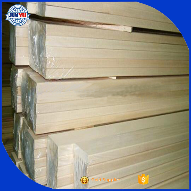 Native eastern white pine wood with best price
