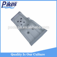 swimming pool equipment,water jet massage equipment,massage bed water