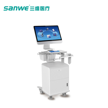 SW-3503 CE marked Male sexual dysfunction therapeutic apparatus
