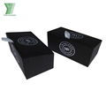 Elegant Cardboard Bow tie Box, Paper Bottom bowtie box ,competitive bowtie gif box with hanger hook