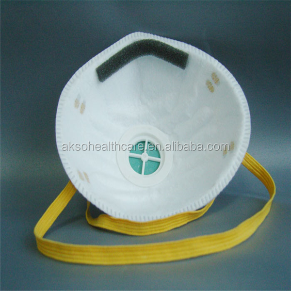 Disposable Anti Pollution Face Mask