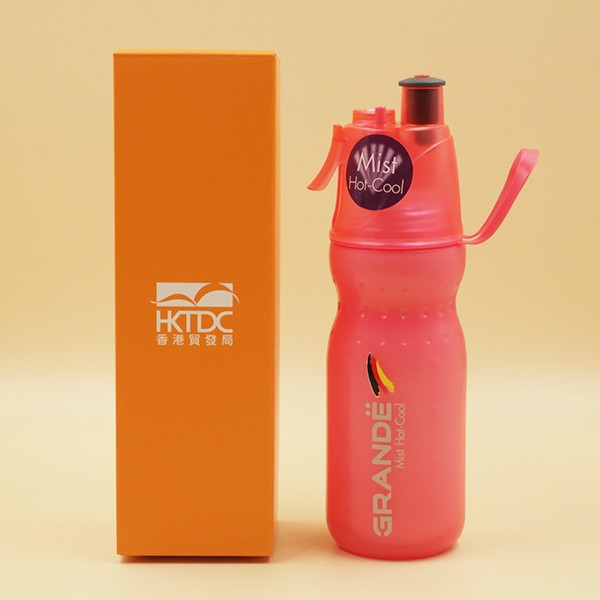 Alibaba China Supplier Eco Friendly Waterbottle Sport Pe Bottle