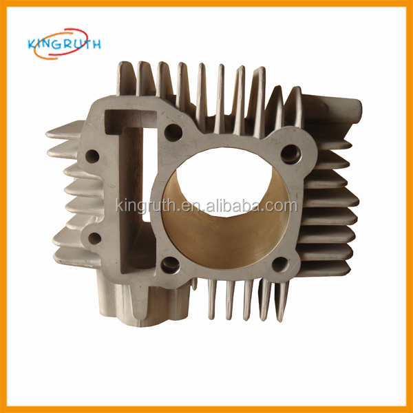 Chinese wholesale motorcycle engine part yx engine cylinder