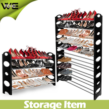 cheap Shoe Rack Storage Organizer, Best Portable 50 100 pairs Shoe-rack Bench,metal plastic shoe rack