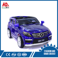 HM619 Painting color Children Electric Car with Remoter