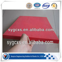 Super wear resistant hdpe cold resistant plastic sheet for drawing