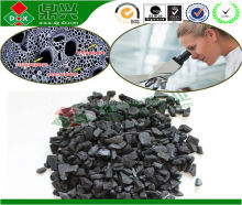 Furniture Activated carbon meet ROHS,DMF FREE
