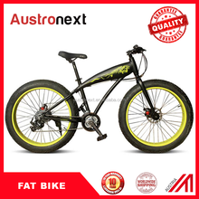 Hot Selling 26inch 24speed fatbike,Made In China 26inch snow bike fat tire bicycle, 26 inch fat bike cheap for sale free tax