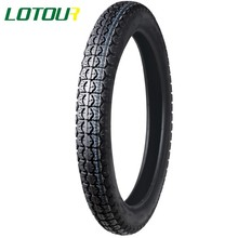 Cheap motorcycle tyre and inner tube 3.00-17 M1034 FROM China factory
