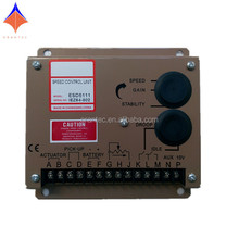 Electronic Speed Governor ESD5111E ESD5111 Control Unit for Generator