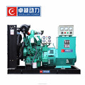 Yuchai YC2115ZD Factory Direct Good Quality 30kw Diesel Generator set