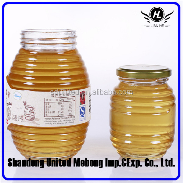 List Manufacturers Of Bee Shaped Honey Jar Buy Bee Shaped