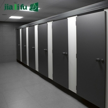 28 mm hpl honeycomb board waterproof toilet cubicle partition