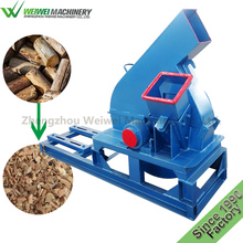 Best selling drum wood chipper weiwei brand