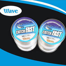 Freshwater And Saltwater Fishing Line Fluorocarbon Fishing Line