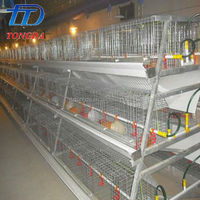 New design industrial rabbit cage for farming with great price