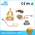 copper material liquid pump flow sensor
