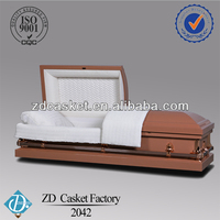 Interior decoration metal casket(2042)