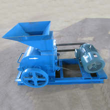 Laboratory GOLD Miniral hammer crusher for sales