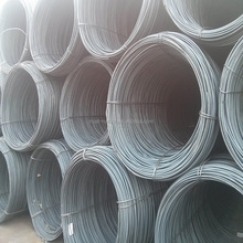 steel wire manufacturers
