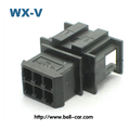 free samples components cable wire electrical electric plug waterproof male female connectors 6 way 191972733