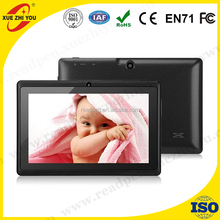 Cheapest Factory 7 inch Mini students cheapest tablet pc made in China laptop computer mini pc alibaba best sellers