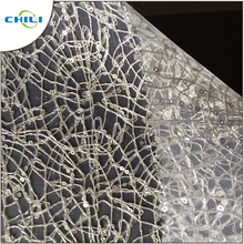 National Patent High Quality Mesh Fabric