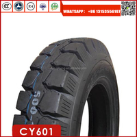 High quality motorcycle tyre 500 12 with high natural rubber rate