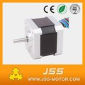 1.8 degree 2 phase bipolar hybrid nema 17 stepper motor
