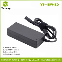 Multi Purpose 12v 4a Power Supply For Notebooks