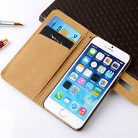 alibaba express wallet design cover pu leather mobile phone cases for iphone 6 2015 buy site in china