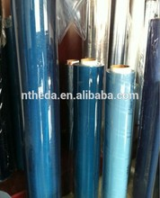 Factory Directly Super Clear PVC heat Shrink Cling Film with great price